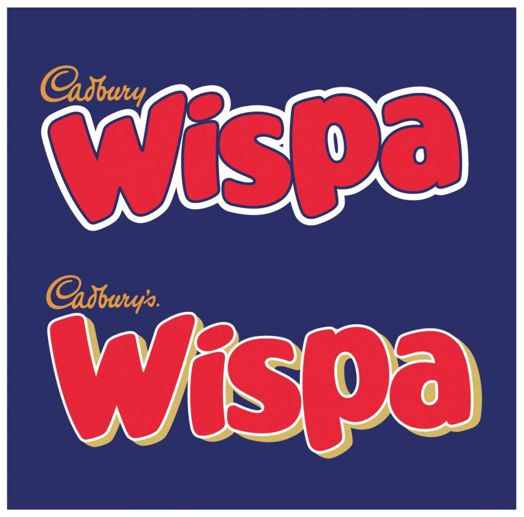 Wispa Chocolate Bar