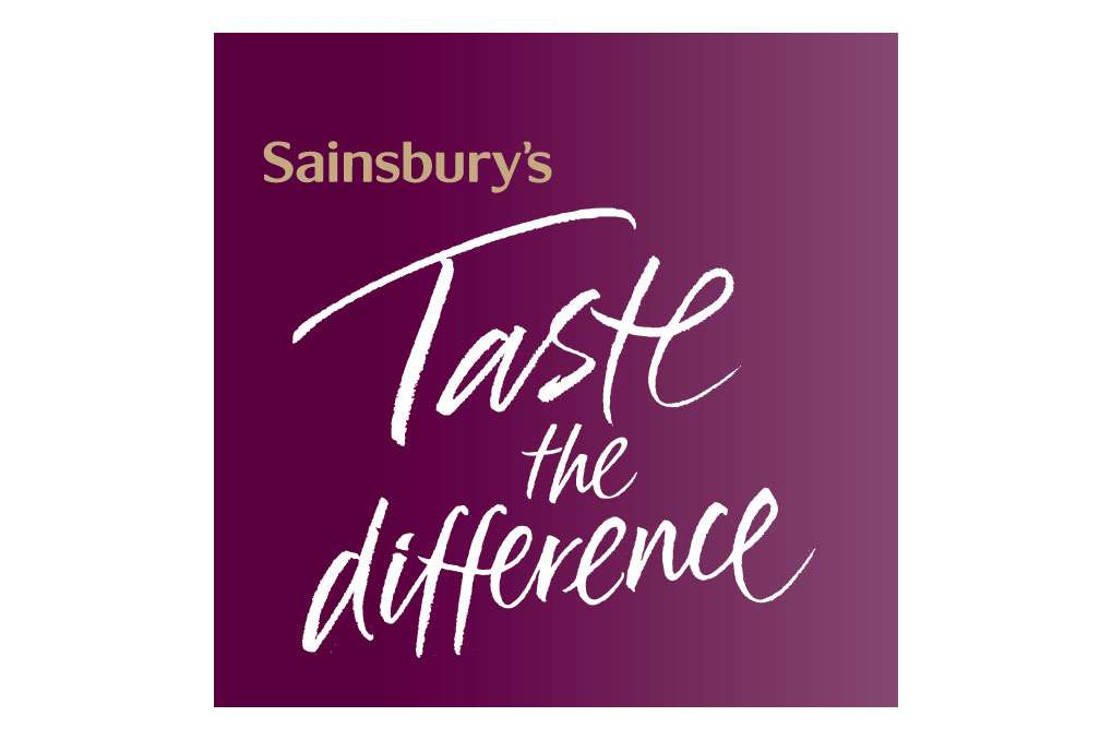 Sainsbury's Taste the Difference