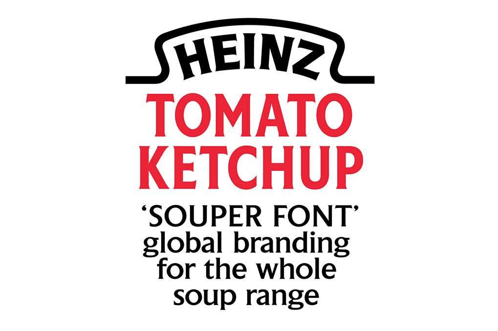 Heinz Souper