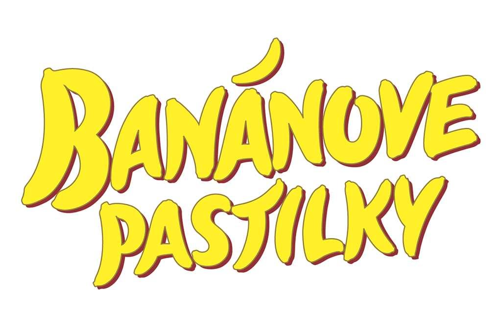 Bananove Pastilky
